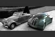 Peugeot Fulcrum